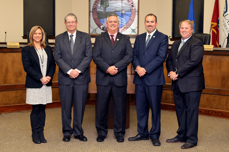 Lakeland Board of Commissioners