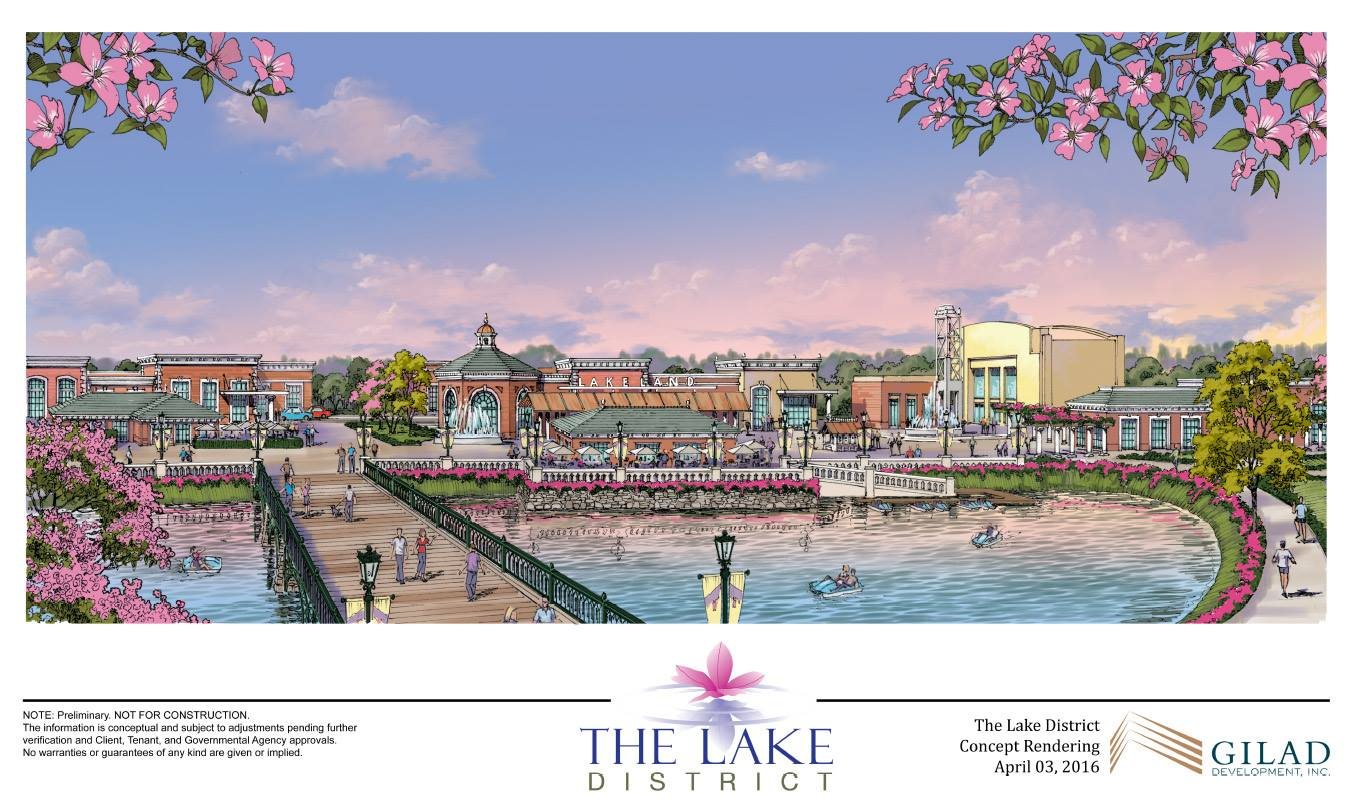 The Lake District Concept Rendering - April 3, 2016