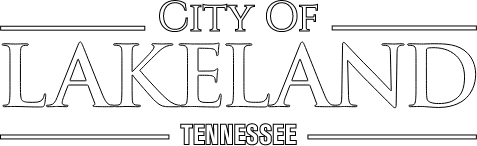 City of Lakeland Tennessee