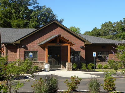 Lakeland Senior Center