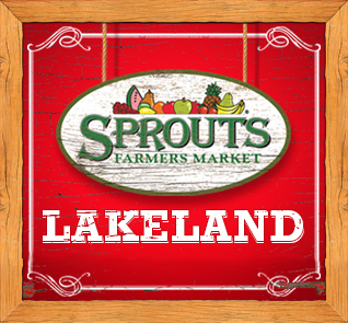 Sprouts Lakeland